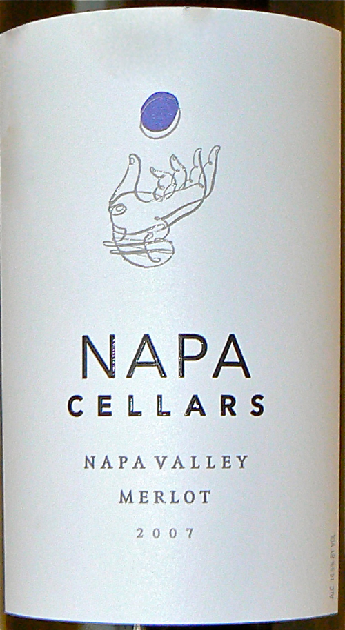 2007-Napa-Cellars-Merlot-Napa-Valley