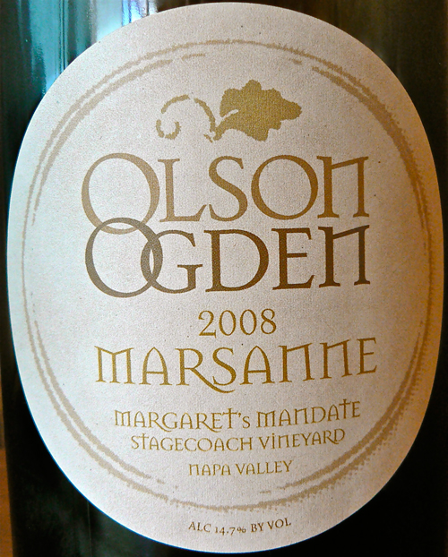 2008-Olson-Ogden-Marsanne-Margarets-Mandate-Stagecoach-Vineyard-Napa-Valley
