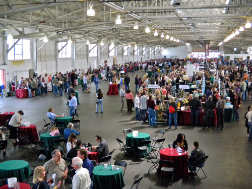 The-2010-Rhone-Rangers-Grand-Tasting-hall