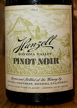 65-Hanzell-Pinot-Label