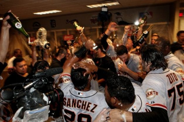 giants clubhouse michael macor