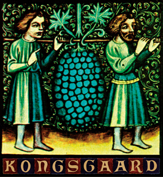 kongsgaard_label