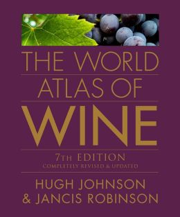 atlas of wine