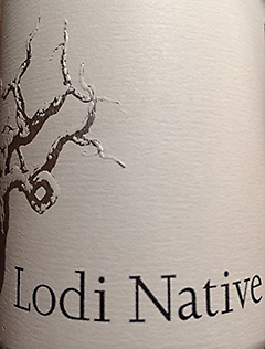 lodi native
