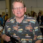 Kenneth Volk of Kenneth Volk Vineyards - ...and previously Equus & Wild Horse
