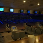 Bowling Alley before the Onslaught of Rhone Enthusiasts