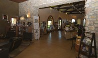Vina Robles shop -