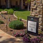 Vina Robles tasting room -
